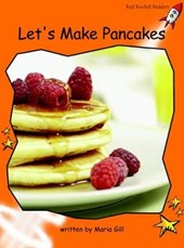 Let'S Make Pancakes | Maria Gill |