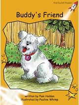 Buddy's Friend | Pam Holden |