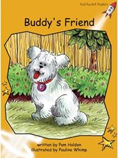 Buddy's Friend