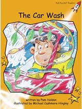 The Car Wash | Pam Holden |