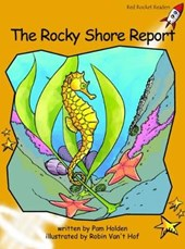 The Rocky Shore Report