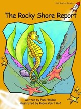 The Rocky Shore Report | Pam Holden |