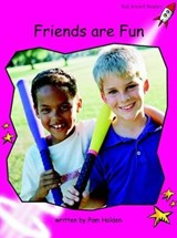Friends Are Fun | Pam Holden |