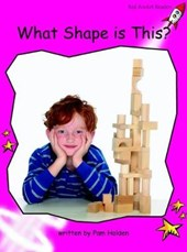 What Shape Is This? | Pam Holden |