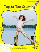 Top to Toe Counting | Pam Holden |