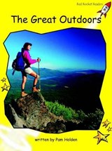 The Great Outdoors | Pam Holden |