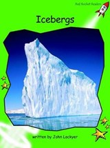 Icebergs | John Lockyer |