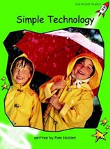 Simple Technology | Pam Holden |