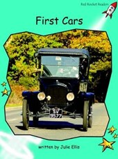 First Cars | Julie Ellis |