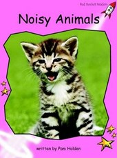 Noisy Animals | Pam Holden |