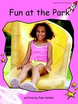 Fun at the Park | Pam Holden |