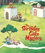 The Birthday Cake Mystery | Tjong Khing The |