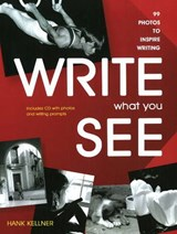Write What You See | Hank Kellner |