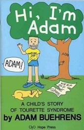 Hi, I'm Adam