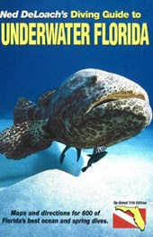 Diving Guide to Underwater Florida | Ned Deloach |