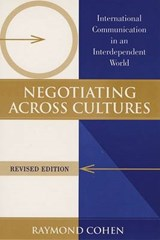 Negotiating Across Cultures | Raymond Cohen |