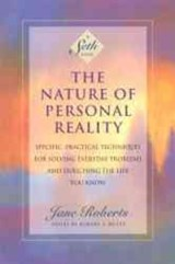 The Nature of Personal Reality | Jane Roberts & Robert F. Butts |