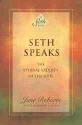 Seth Speaks | Jane Roberts |