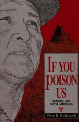 If You Poison Us | Peter H. Eichstaedt |