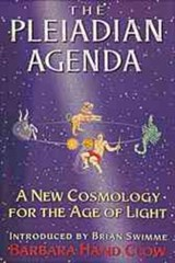 The Pleiadian Agenda | Barbara Hand Clow |