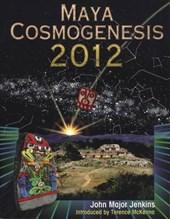 Maya Cosmogenesis