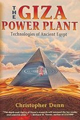 The Giza Power Plant | Christopher P. Dunn |