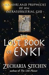 The Lost Book of Enki | Zecharia Sitchin |