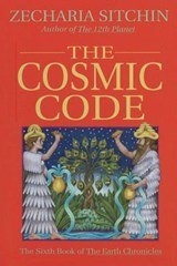 The Cosmic Code | Zecharia Sitchin |