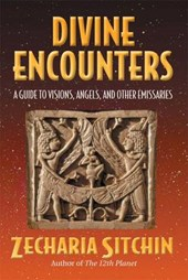 Divine Encounters | Zecharia Sitchin |