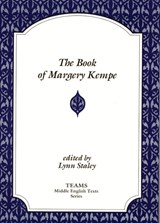 The Book of Margery Kempe | Margery Kempe & Lynn Staley |