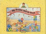 My Arabic Words Book | auteur onbekend |