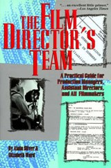 Film Director's Team | Silver |