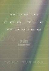 Music for the Movies | Tony Thomas |