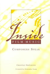 Inside Film Music | Christian Desjardins |