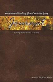 The Understanding Your Suicide Grief Journal
