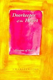 Doorkeeper Of The Heart | Rabi'a Al-Adawiyya & Charles Upton & Jennifer Doane Upton |