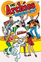 "The Archies ""Greatest Hits"" 