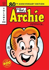 Best of Archie Comics |  |