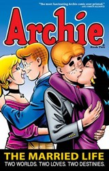Archie: the Married Life | Paul Kupperberg |