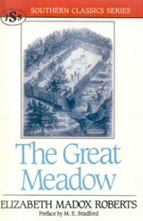 The Great Meadow | Elizabeth Madox Roberts |