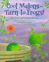 Cool Melons-Turn to Frogs!