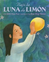 Bajo La Luna De Limon / Under the Lemon Moon | Edith Hope Fine |