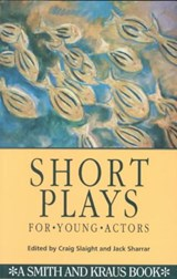 Short Plays for Young Actors | auteur onbekend |
