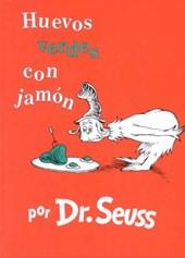 Huevos Verdes Con Jamon / Green Eggs And Ham