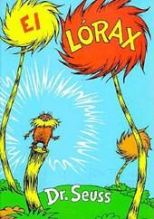 El Lorax/ The Lorax