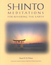 Shinto | Stuart D. B. Picken |