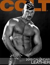 Colt Leather 2013 Calendar