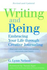Writing And Being | G. Lynn Nelson |