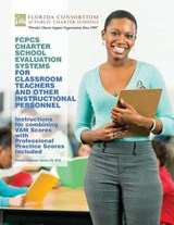 Fcpcs Charter School Evaluation Systems for Classroom Teachers and Other Instructional Personnel | auteur onbekend |