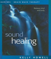 Sound Healing | Kelly Howell |
